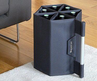 Wine Bottle Carrying Case bag