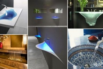 amazing sinks