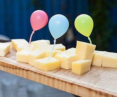 balloon party picks