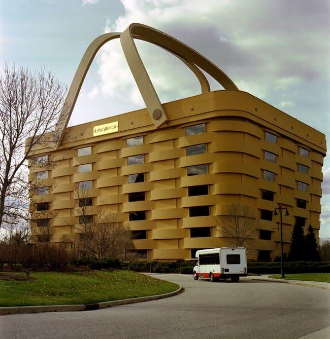 basket building