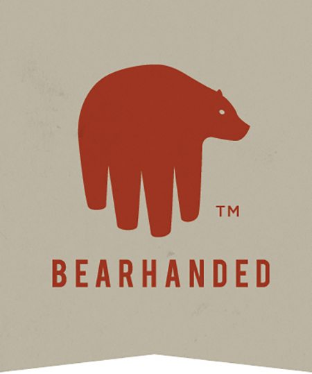 bearhanded