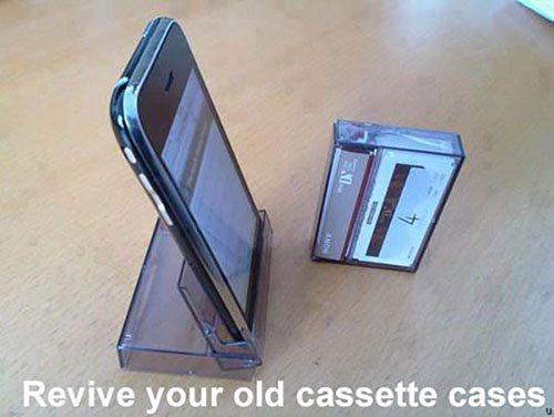 cassette hack