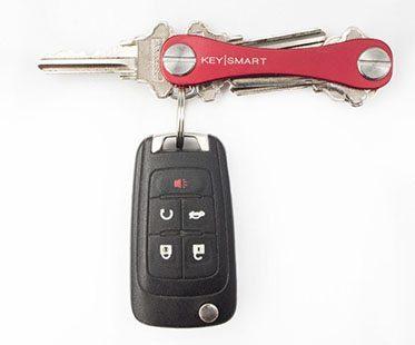 compact key holders
