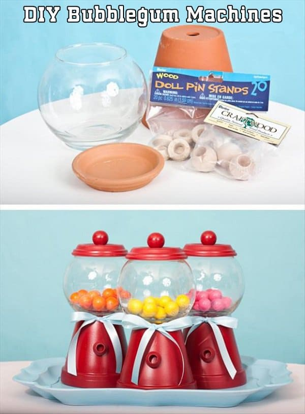33 creative diy ideas you will love for Diy inventions household items