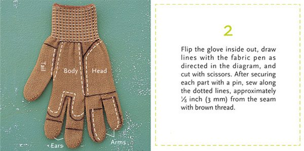 diy glove 2