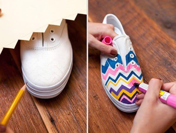 diy shoes 1