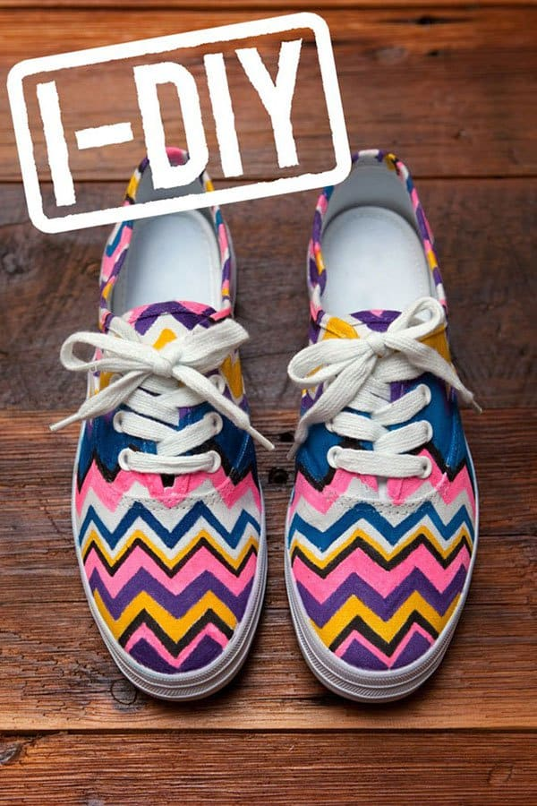 diy shoes 2