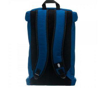 doctor who tardis backpack back