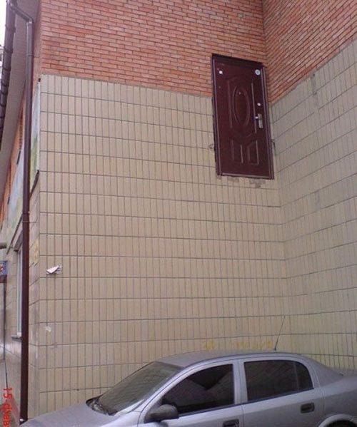 door-fail