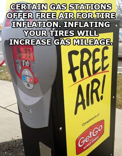 gass-free-air