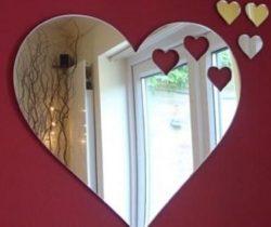 hearts mirror
