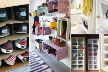 home Organize-tips