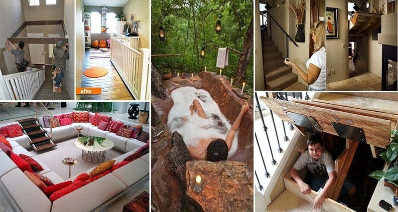 20 Amazing Remodeling Ideas For Your Home