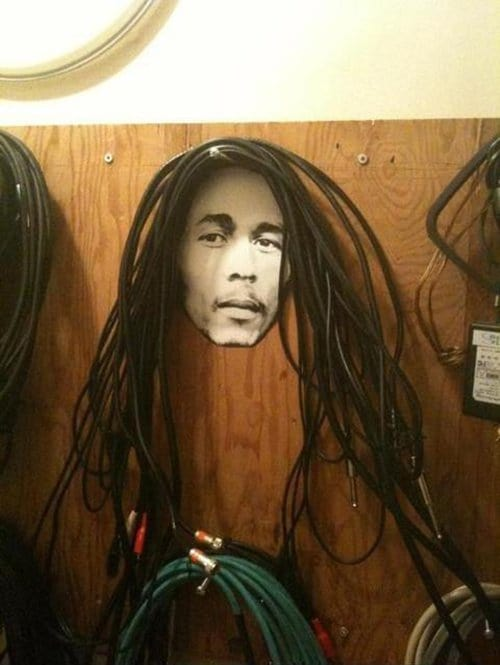 jamaican cables