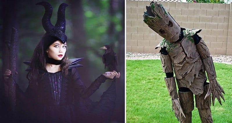 Amazing Kids Halloween Costumes - Part 1
