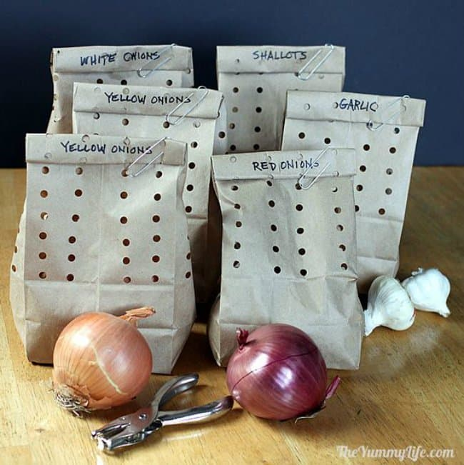 kitchen hacks 5