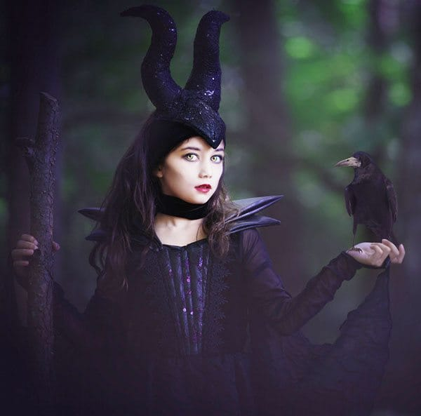 maleficient-costume