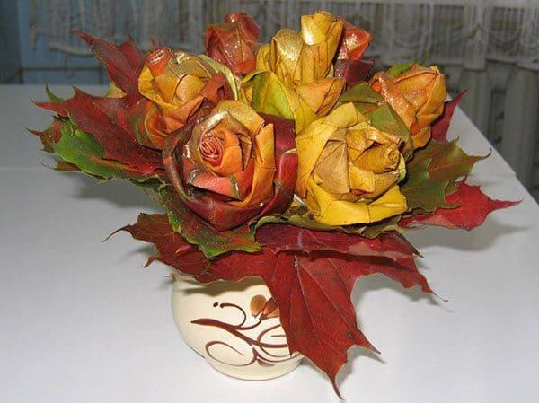 maple leaf roses 2