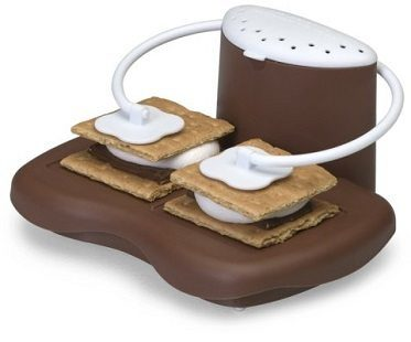 microwavable smores maker