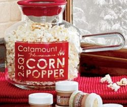 microwave corn popper
