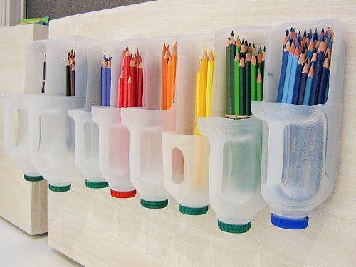 organize stationary