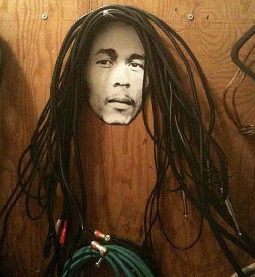 organize wires