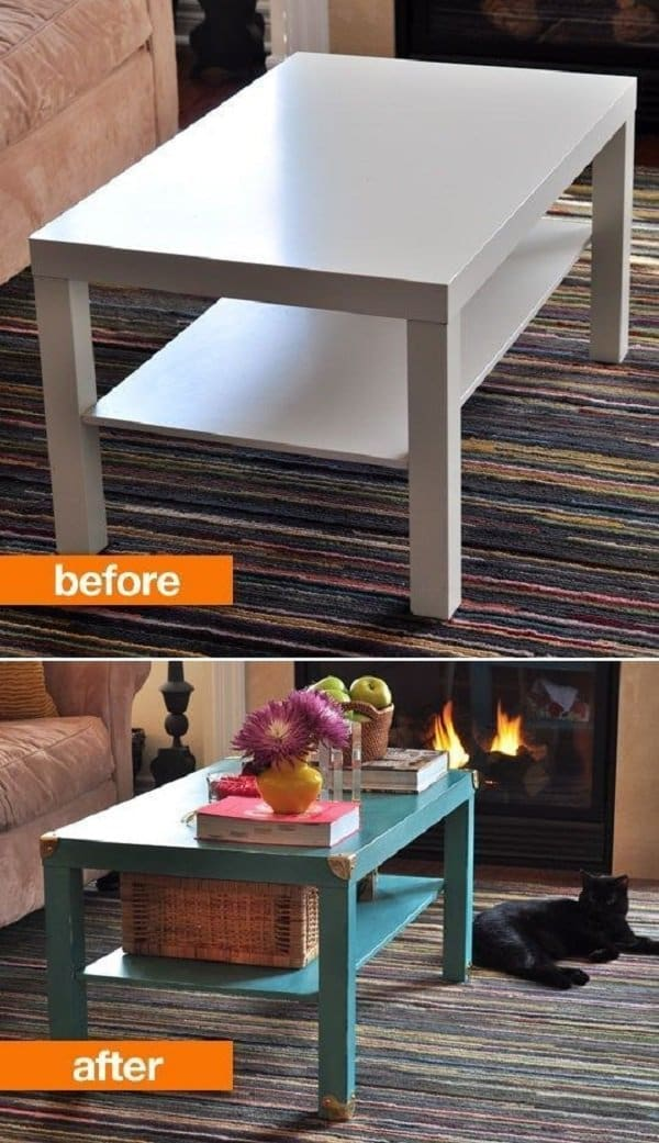 Tips to make your ikea furniture look expensive for Transform ikea furniture