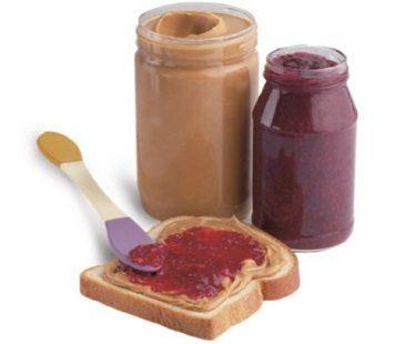 peanut butter jelly spreader