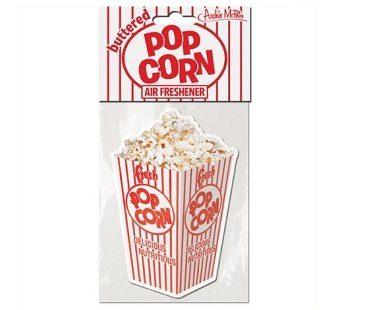popcorn air freshener pack