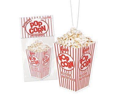 popcorn scented air freshener