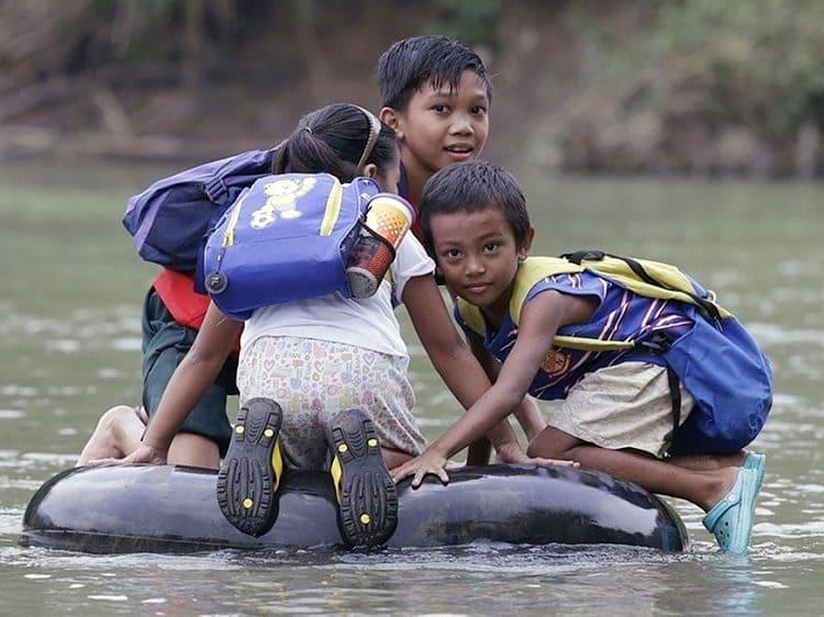 rizal province, philippines