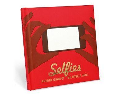 selfies photo album