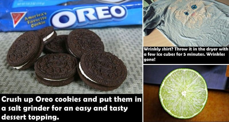 23 Life Hacks That Everyone Should Know