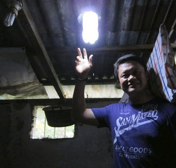 solar bottle bulb 1