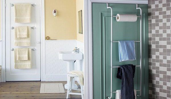 15 Organization Ideas Every Bathroom Needs
