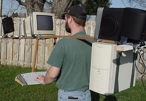 travel computer