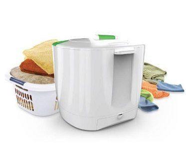 washing machine pod