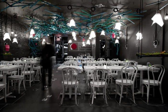 what happens when restaurant 3