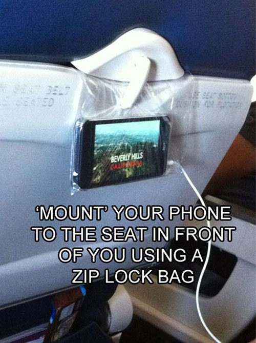 zip-bag hack
