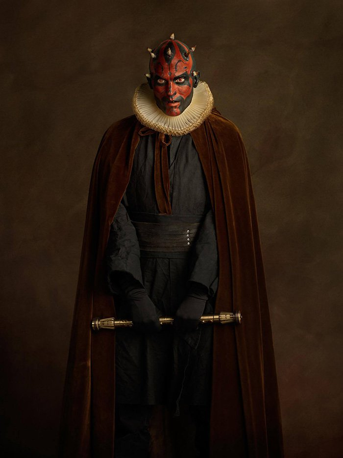 16th-century-super-heroes-darth-maul