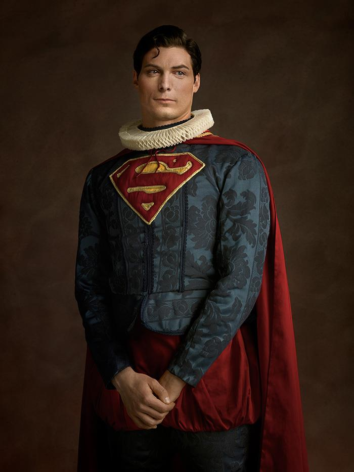 16th-century-super-heroes-superman