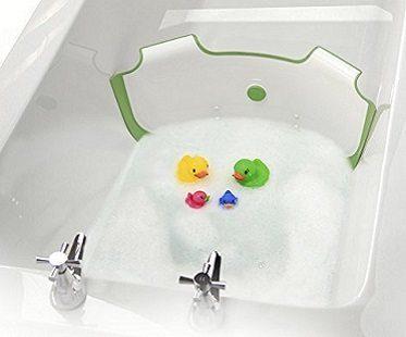 Bathwater Barrier ducks