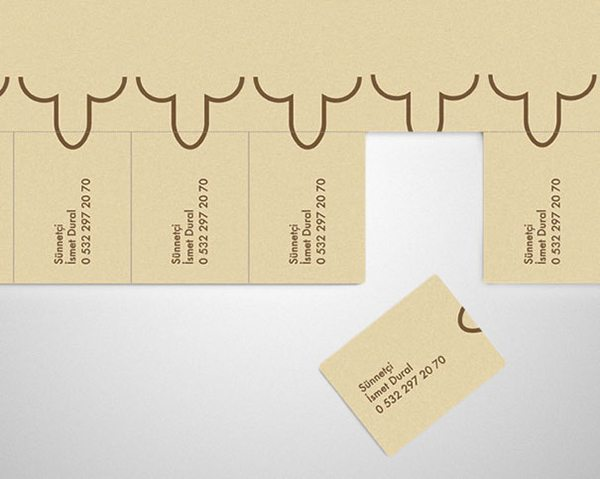 These Creative Business Cards Are Borderline Genius