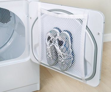 Sneaker Wash And Dry Bag trainers