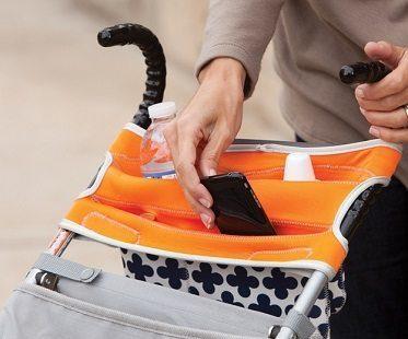 Stroller Storage Bag