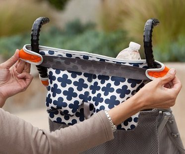 Stroller Storage Bag attachment