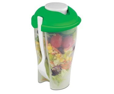 Travel Salad Container