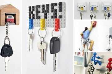 awesome key holders