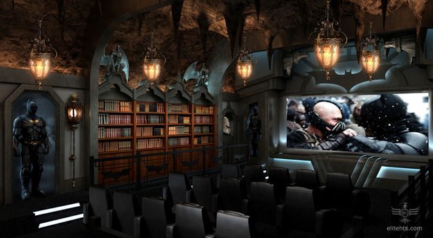bat-cave-home-theater