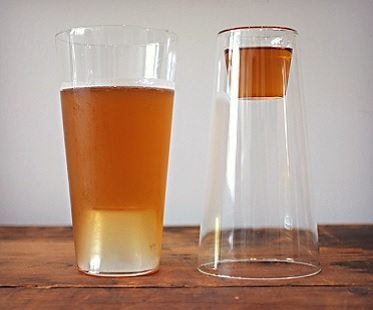beer and shot glass